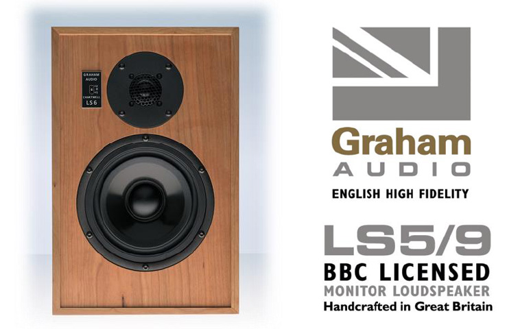 Graham Audio - Monitor Loudspeaker