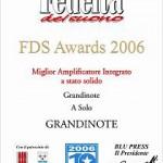 targa awards grandinote 2