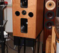 Graham Audio - LS5-5 (1)