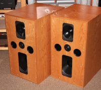Graham Audio - LS5-5 (5)